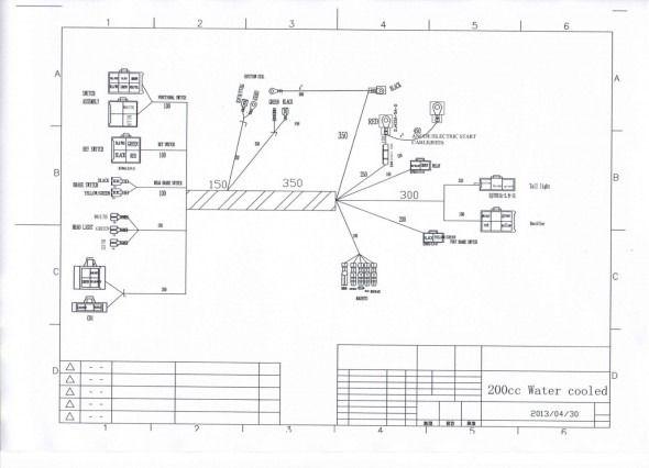 [DVZP_7254]   AT_6570] Zongshen Wiring Diagram Get Free Image About Wiring Diagram Wiring  Diagram | Lifan 250cc Wiring Diagram |  | Arivo Bepta Mohammedshrine Librar Wiring 101