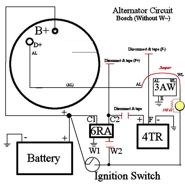 [FPER_4992]  AE_5628] Alternator Wiring Diagram Bosch Alternator Wiring Diagram  Alternator Wiring Diagram | Bosch Fuel Gauge Wiring Diagram Schematic |  | Amenti Faun Phae Mohammedshrine Librar Wiring 101