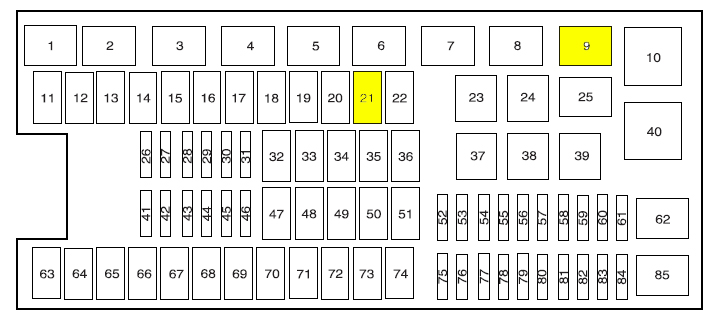 2014 F150 Fuse Box Diagram Fuse Box Diagram 1994 Pontiac Firebird Pump Tukune Jeanjaures37 Fr