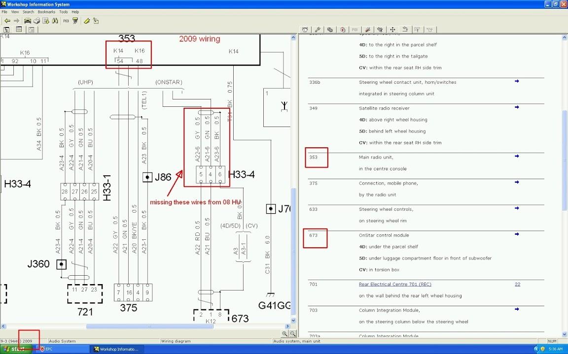 Mic Wire Diagram Onstar Gmc   Diagram Design Sources series sleep ...