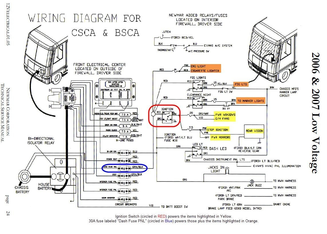 Workhorse Fuse Wiring Schematic - Wiring Diagram Replace path-match -  path-match.miramontiseo.it | Workhorse Generator Wiring Diagram |  | path-match.miramontiseo.it