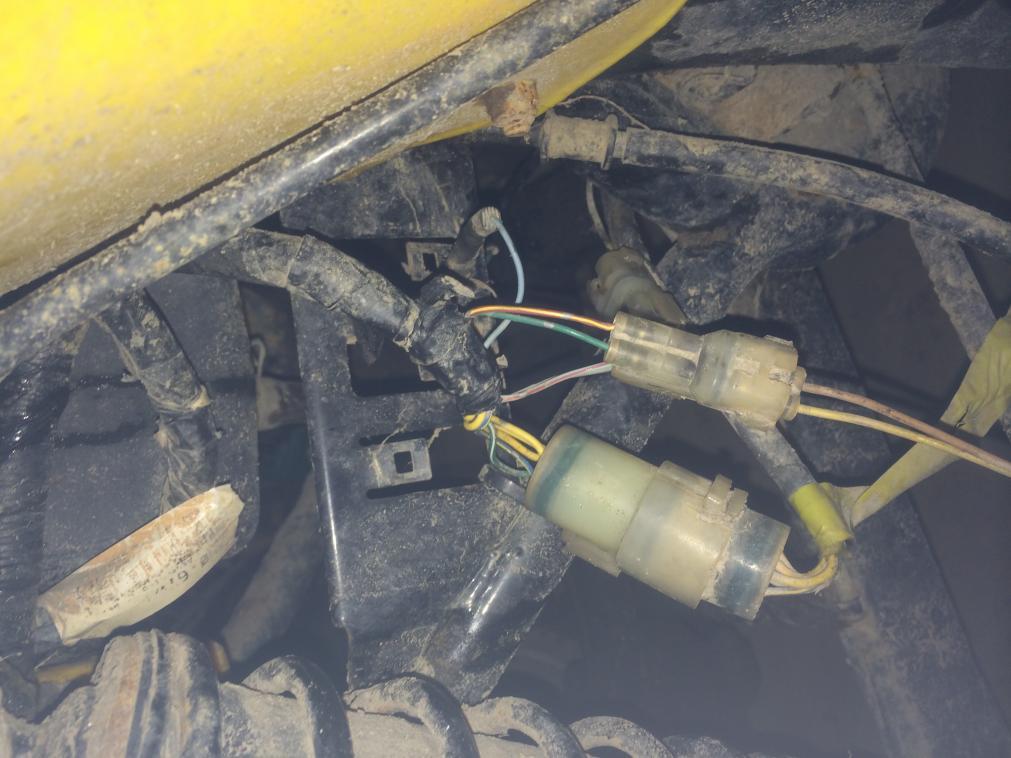 Surprising 2004 Honda Foreman 450 Wiring Plug Honda Atv Forum Quadcrazy Wiring Cloud Biosomenaidewilluminateatxorg