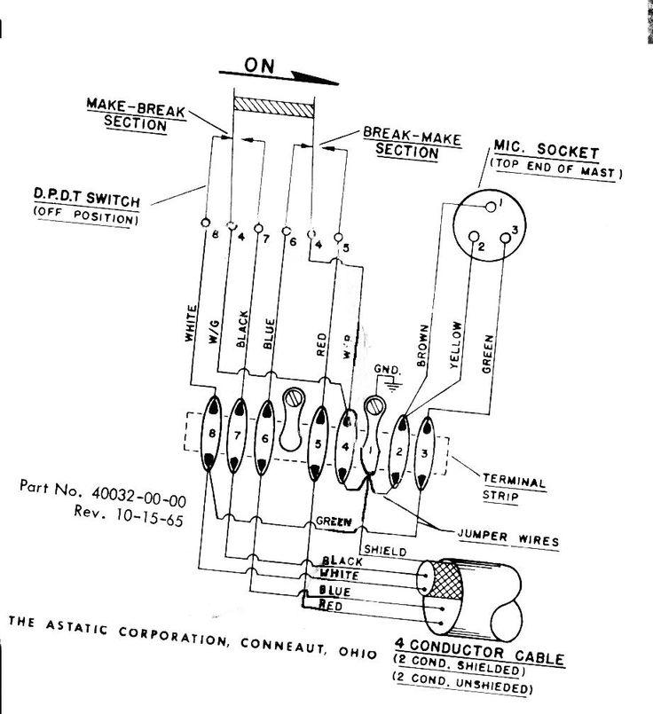 HK_0625] D 104 Cb Mic Wiring Diagram Wiring DiagramWww Mohammedshrine Librar Wiring 101