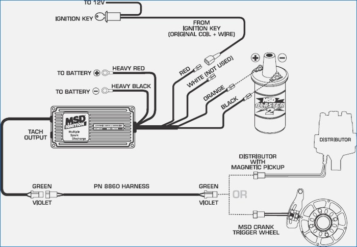 [DIAGRAM_5NL]  Msd Chevy Hei Distributor Wiring Diagram 02 Wrx Engine Wiring Diagram Hecho  - hawa.sardaracomunitaospitale.it | Chevy 350 Ignition Wiring Schematic |  | Wiring Diagram and Schematics