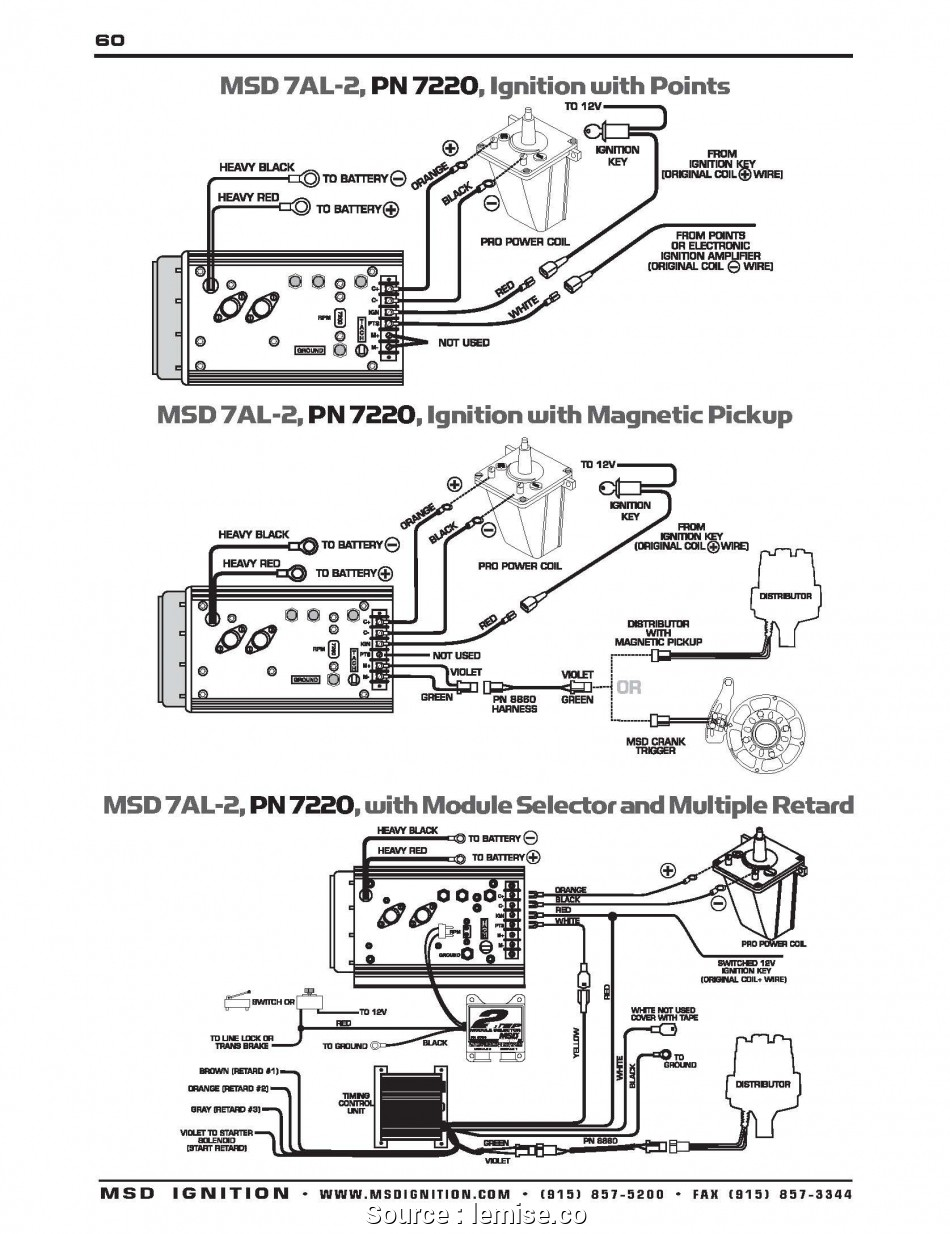 Ev 1081 Msd 6a Wiring Diagram Chevy Download Diagram