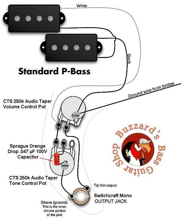 [SCHEMATICS_4ER]  DA_8569] Fender Precision Bass Guitar Wiring Diagram Schematic Wiring | Fender Musicmaster Bass Guitar Wiring Diagram |  | Chro Leona Siry Inama Mohammedshrine Librar Wiring 101
