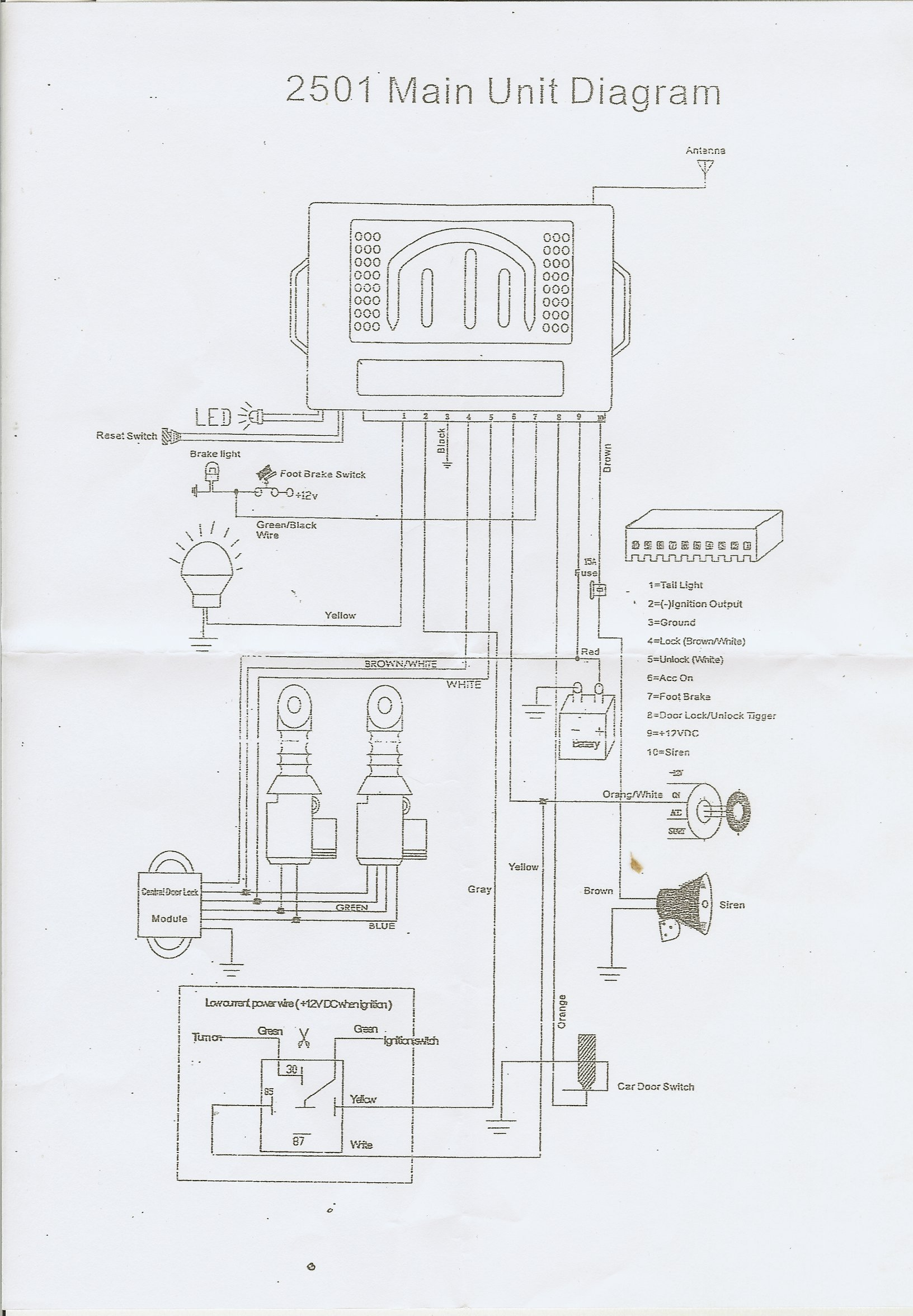 [WLLP_2054]   RR_1272] Central Door Locking Wiring And Circuit Diagram Circuit Wiring  Free Diagram | Ford Ka Central Locking Wiring Diagram |  | Cran Venet Mohammedshrine Librar Wiring 101
