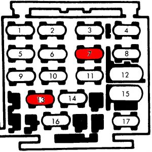 Da 4190 2001 Buick Lesabre Wiring Diagram Additionally 2000 Buick Century Fuse Free Diagram