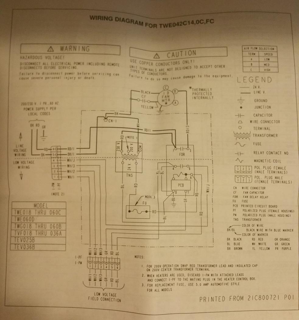 WV_9783] American Standard Thermostat Wiring Diagram 650Tron Vulg Elec Mohammedshrine Librar Wiring 101
