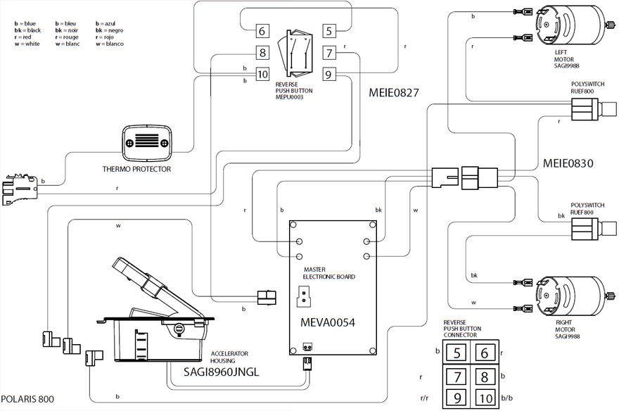 Ef 3761 Polaris Sportsman 500 Wiring Diagram Furthermore Polaris Sportsman 500 Download Diagram