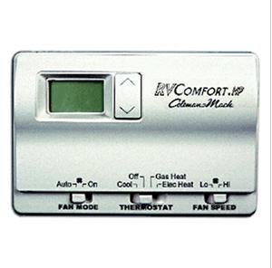 Sensational Thermostat Digital 12V 7 Wire For Coleman Mach Heat Pumps Wiring Cloud Ittabisraaidewilluminateatxorg