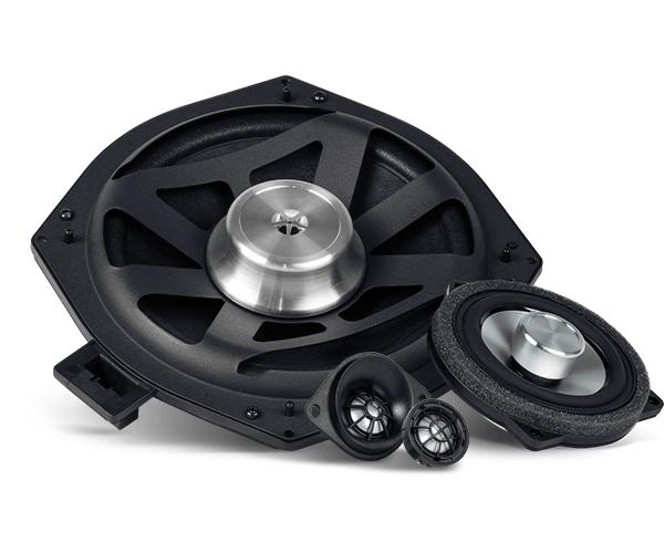 Astounding Bmw Speakers Amplifier Sound System Upgrade Bimmertech Wiring Cloud Licukosporaidewilluminateatxorg
