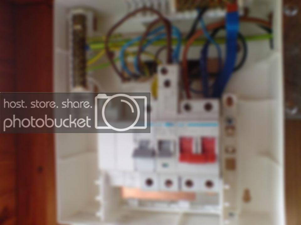 garage fuse box wiring diagram  wiring diagram series
