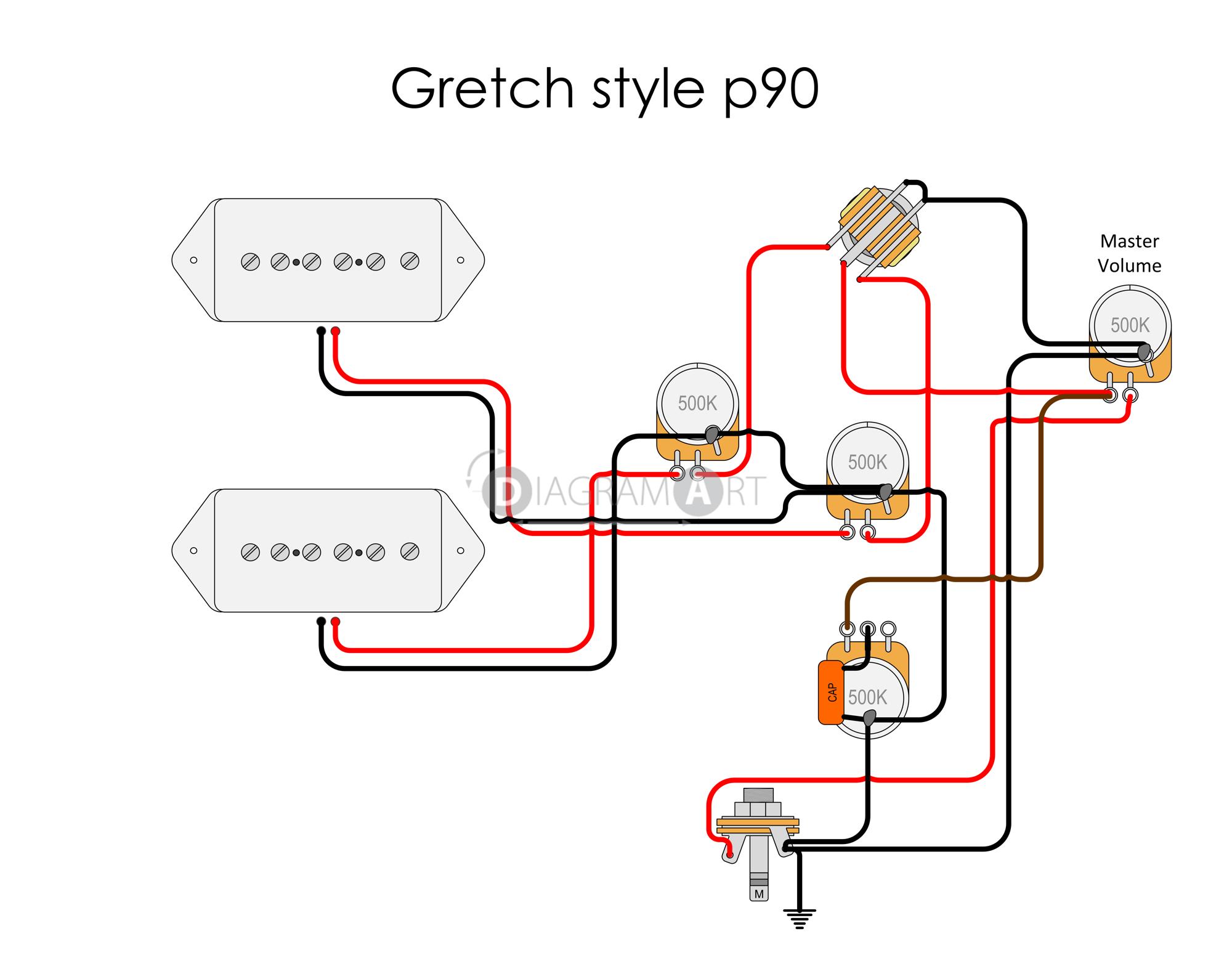 p90 tbx wiring diagram wh 7772  p90 wiringgif  wh 7772  p90 wiringgif