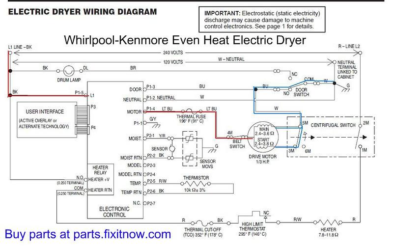whirlpool dryer schematic wiring diagram cm 1906  wiring diagram whirlpool dryer heating element wiring diagram  wiring diagram whirlpool dryer heating
