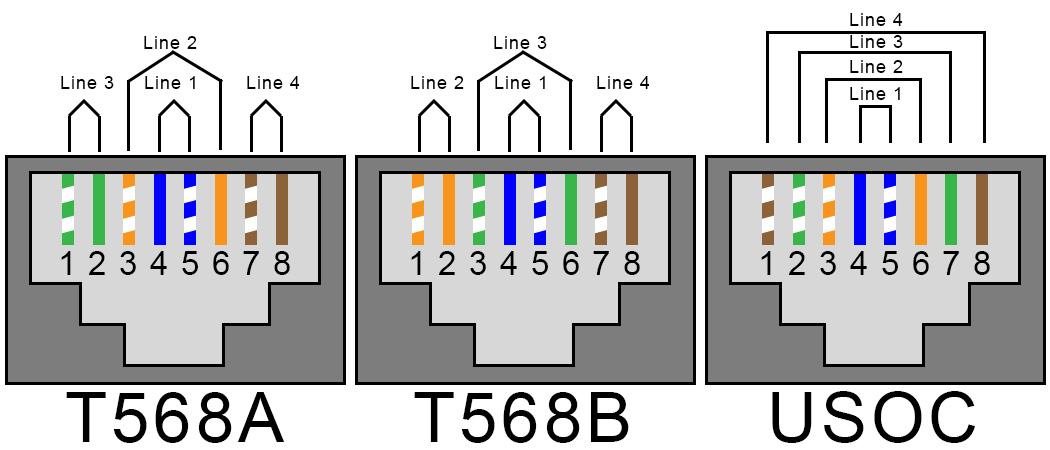 Pleasing Rj45 Socket Wiring Basic Electronics Wiring Diagram Wiring Cloud Biosomenaidewilluminateatxorg