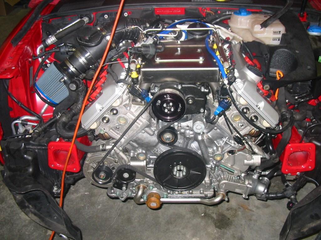 EA_0055] Wiring Diagram 2004 Audi S4 B6 V8 Engine 2009 Vw Jetta 2 5 Engine Schematic  Wiring
