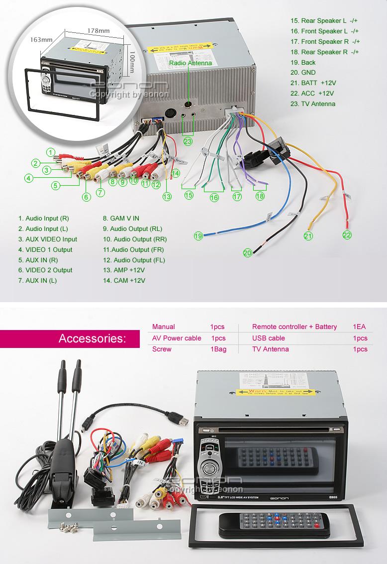 SL_9200] Wiring Harness 2003 Gmc EnvoyInifo Sapebe Mohammedshrine Librar Wiring 101