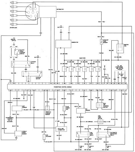 Al 4504  Isuzu Remote Starter Diagram Free Diagram