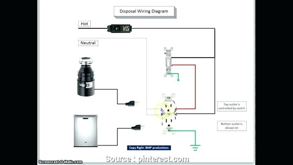 Garbage Disposal Schematic Wiring Wiring Diagrams Database