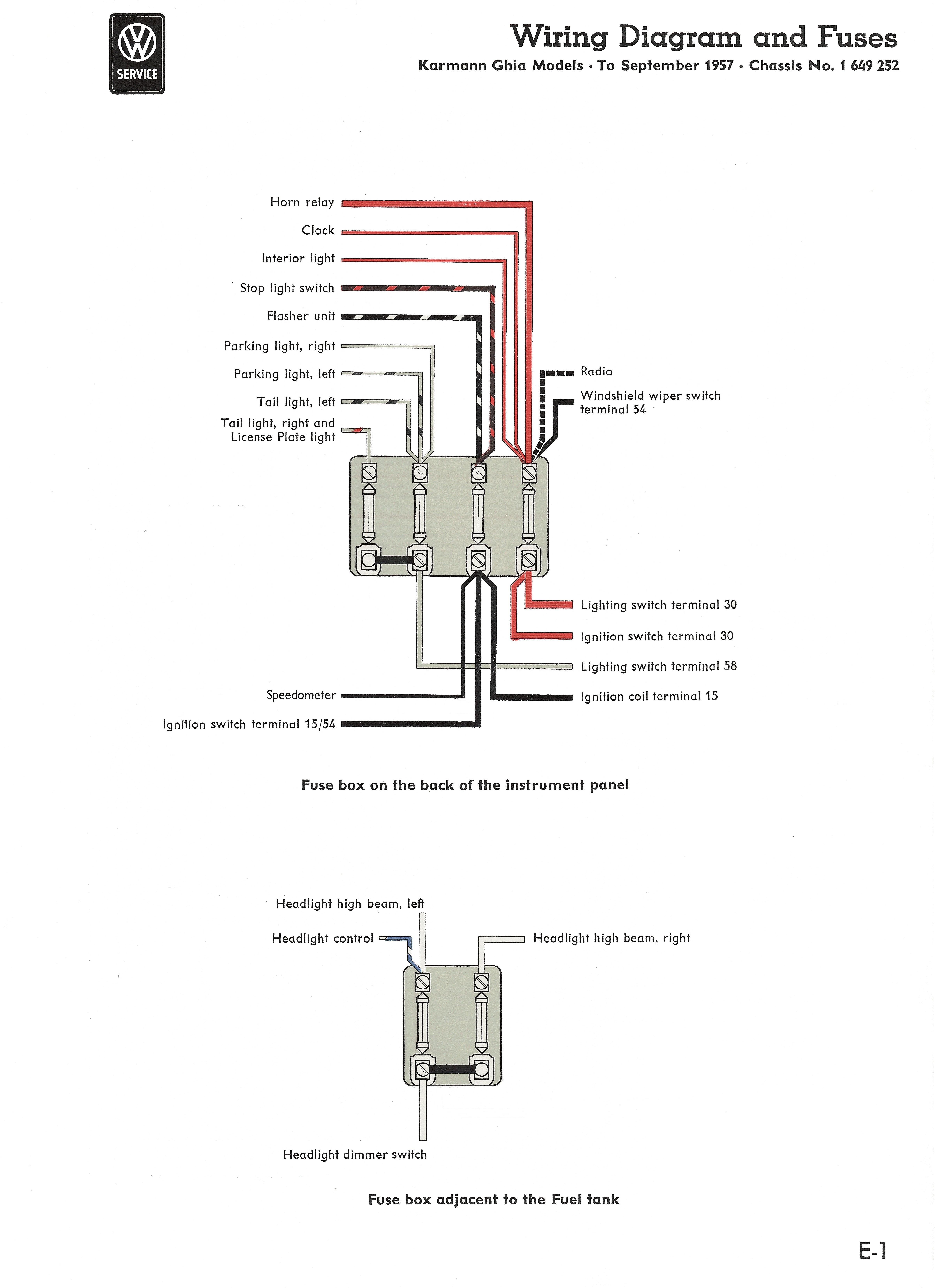 74 vw beetle wiring diagram 58 vw beetle fuse box pro wiring diagram  58 vw beetle fuse box pro wiring diagram