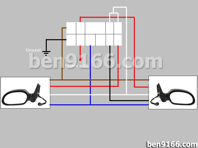 GB_1601] Side Mirror Wiring Diagram Free DiagramXeira Hyedi Mohammedshrine Librar Wiring 101