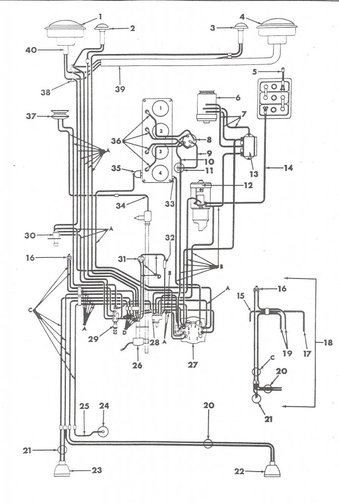 HS_1301] 47 Cj2A Wiring Diagram Wiring DiagramTeria Omen Xeira Mohammedshrine Librar Wiring 101