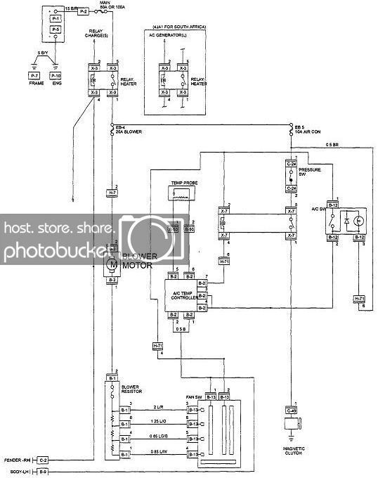 EF_8958] Isuzu Kb Wiring Diagram Free DiagramOgeno Dome Mohammedshrine Librar Wiring 101