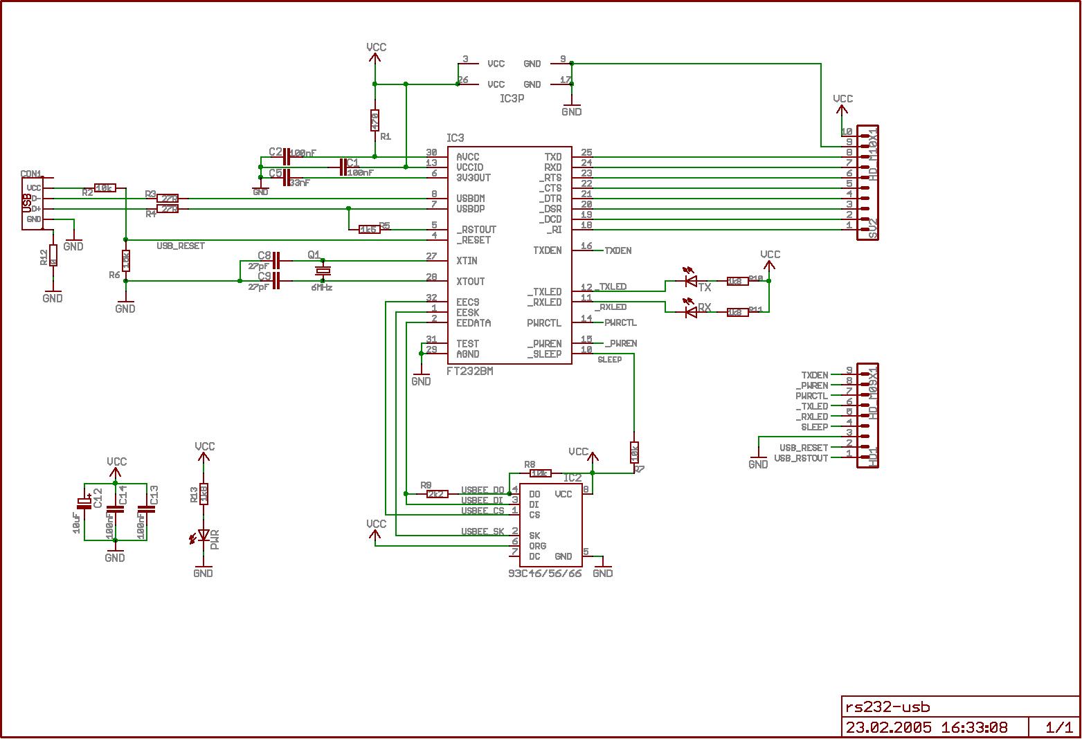 Outstanding Usb To Rs232 Adapter With Ft232 Wiring Cloud Biosomenaidewilluminateatxorg