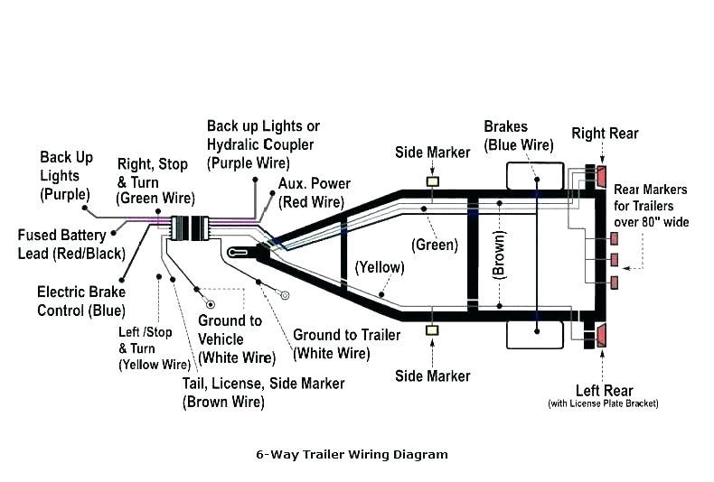 trailer brake wiring dodge ram collection
