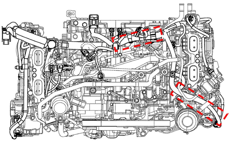 2002 Subaru Impreza Wrx Engine Wiring Diagram