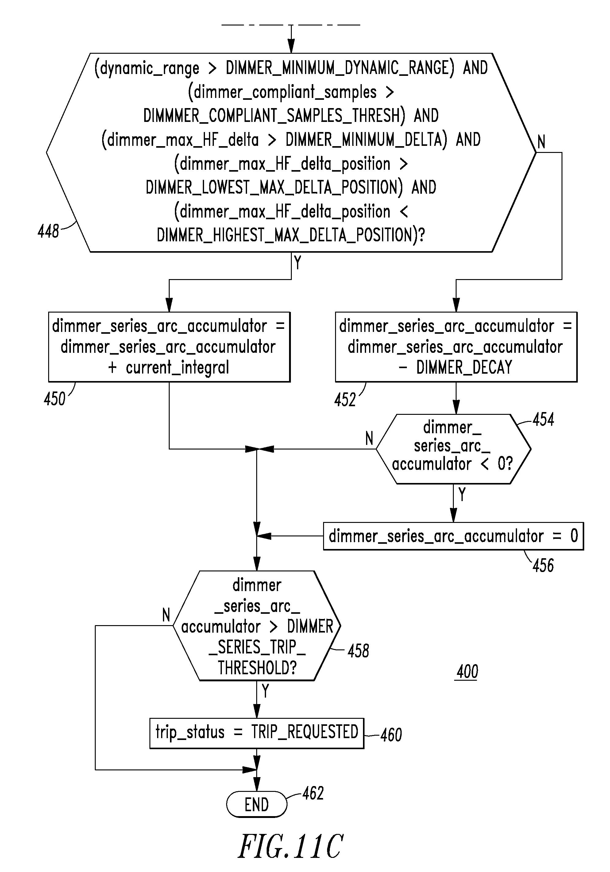 Zs 2779  Patent Us8599523 Arc Fault Circuit Interrupter