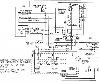eaton oven thermostat wiring diagram wiring diagram for