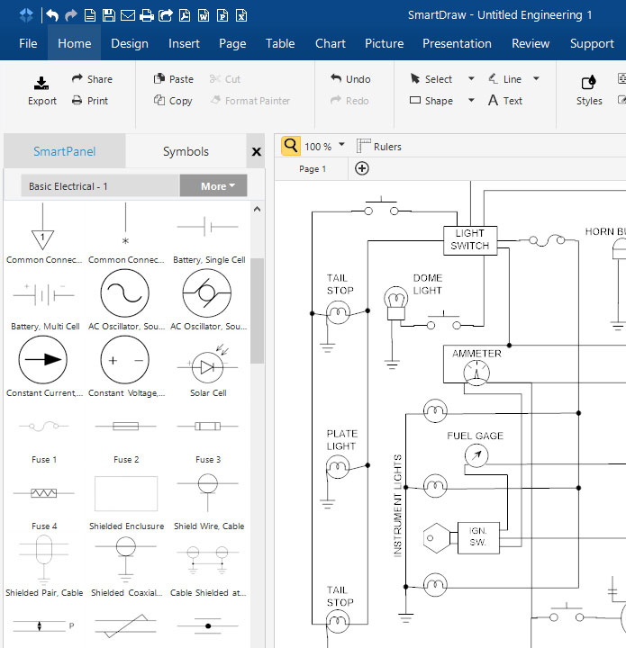 FS_9409] Home Wiring Diagram Software Download Free DiagramHila Isra Mohammedshrine Librar Wiring 101