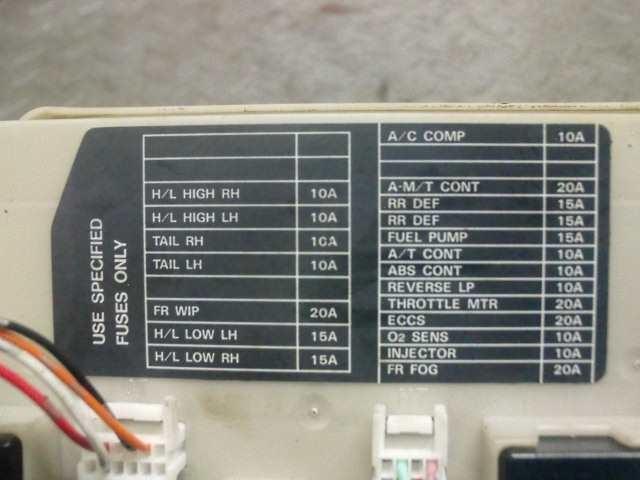 2012 Nissan Cube Fuse Box Diagram Wiring Diagram Reader B Reader B Saleebalocchi It