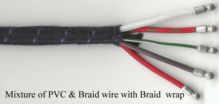 Swell British Wiring Classic British Car Wiring Harnesses And Components Wiring Cloud Biosomenaidewilluminateatxorg