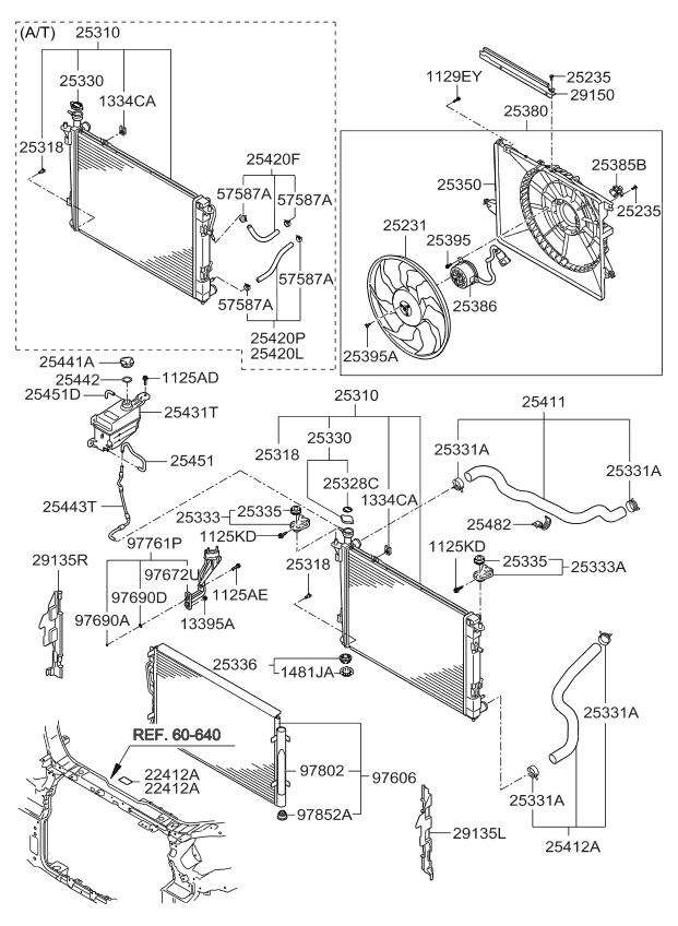 YM_7053] Kia Engine Cooling Diagram Schematic WiringExpe Lave Itis Mohammedshrine Librar Wiring 101