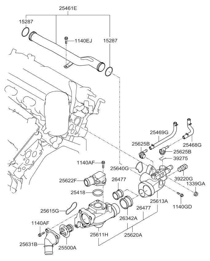 2011 Kia Sorento Engine Diagram Wiring Diagram End Network B End Network B Networkantidiscriminazione It