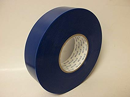 Magnificent Nitto 21Jtv Blue Waterproof Wire Harness Wrapping Tape 40Mm X 100M Wiring Cloud Eachirenstrafr09Org
