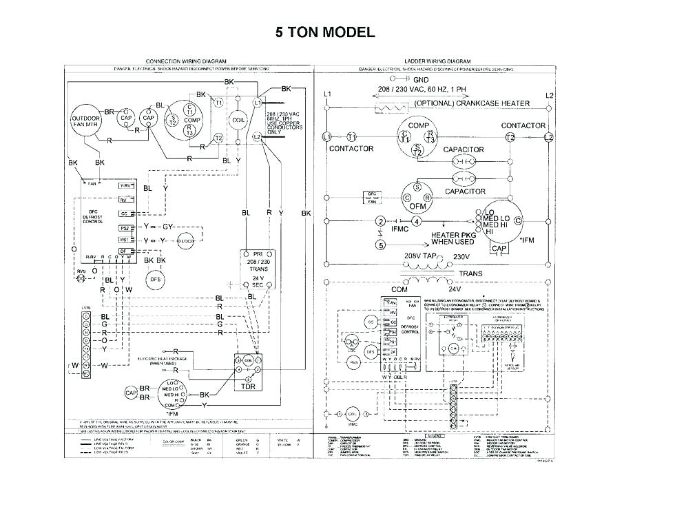 goodman condensing unit wiring diagram ov 5962  goodman thermostat wiring diagram on condenser unit  goodman thermostat wiring diagram on