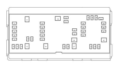 2007 Dodge 3500 Fuse Diagram Wiring Diagram Storage B Storage B Sposamiora It