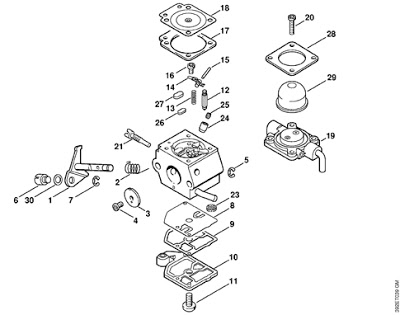 Superb Stihl Fs 80 Parts Diagram Engine Car Parts And Component Diagram Wiring Cloud Inklaidewilluminateatxorg
