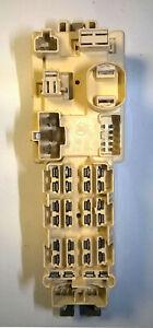 toyota corolla fuse box ebay yr 1458  ae86 fuse box  yr 1458  ae86 fuse box