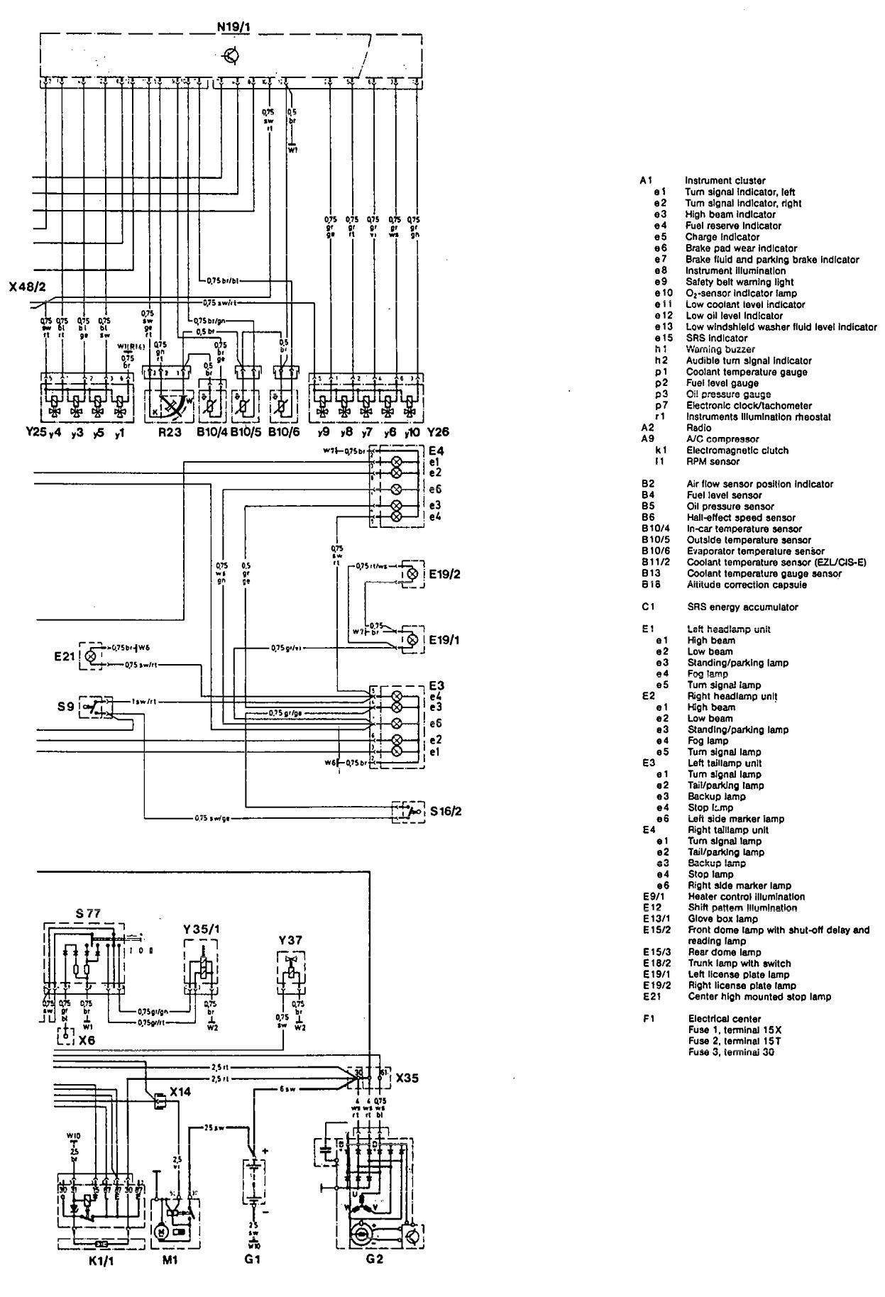 [DIAGRAM_1JK]  SV_9064] Mercedes 190E Wiring Schematic Free Diagram | 1991 Mercedes Benz 190e 2 3 Radio Wiring |  | Spoat Jebrp Proe Hendil Mohammedshrine Librar Wiring 101