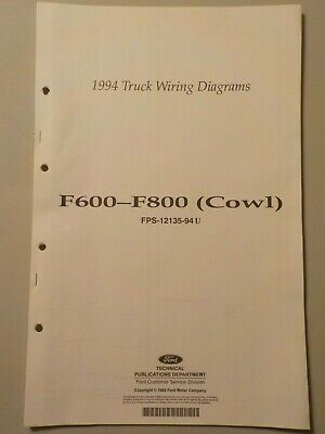 Wx 9429 Ford F700 Truck Wiring Diagrams Further 1993 Ford F700 Wiring Diagram Download Diagram