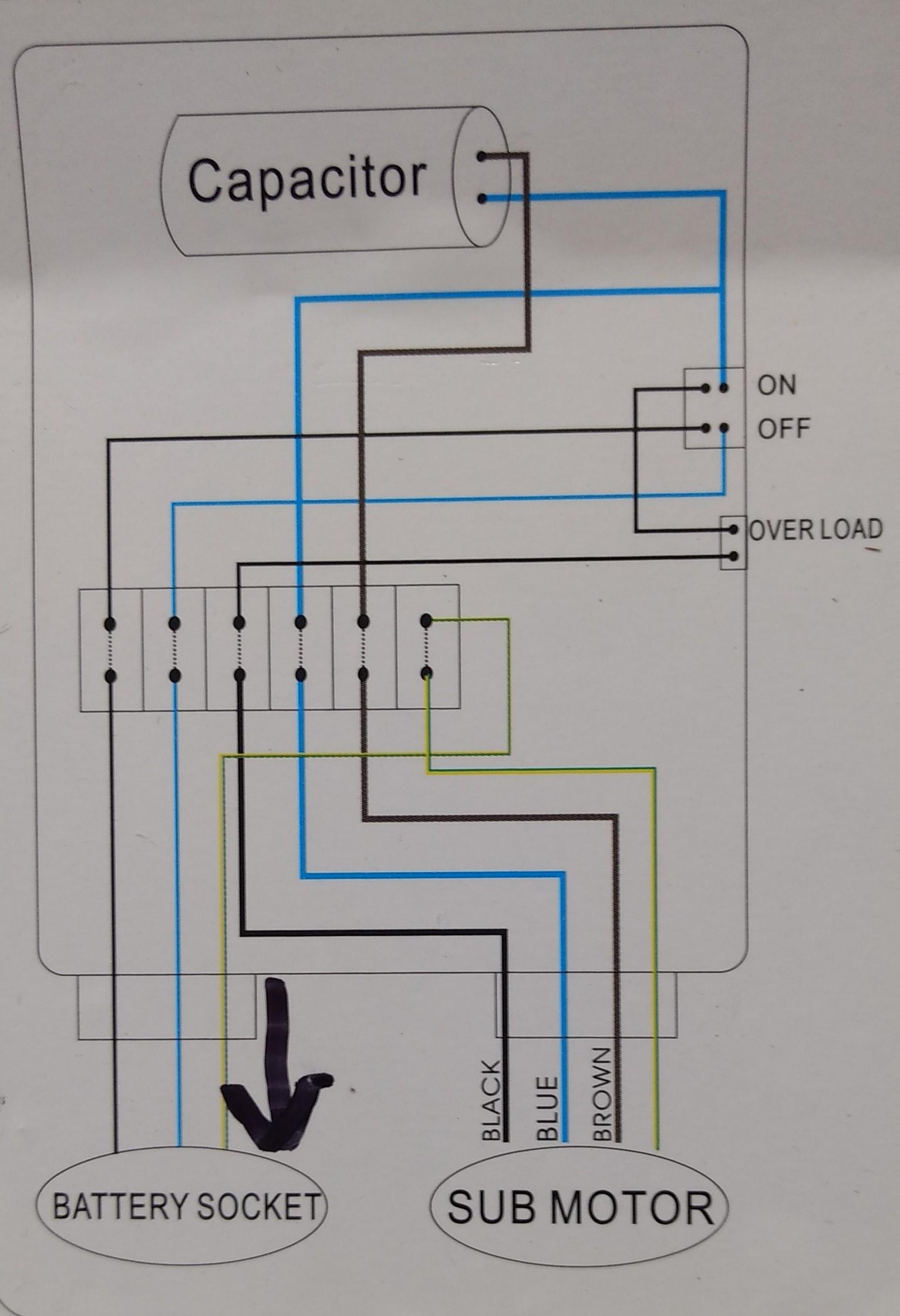 Amazing Well Pump Wiring Schematic Wiring Diagram Tutorial Wiring Cloud Orsalboapumohammedshrineorg