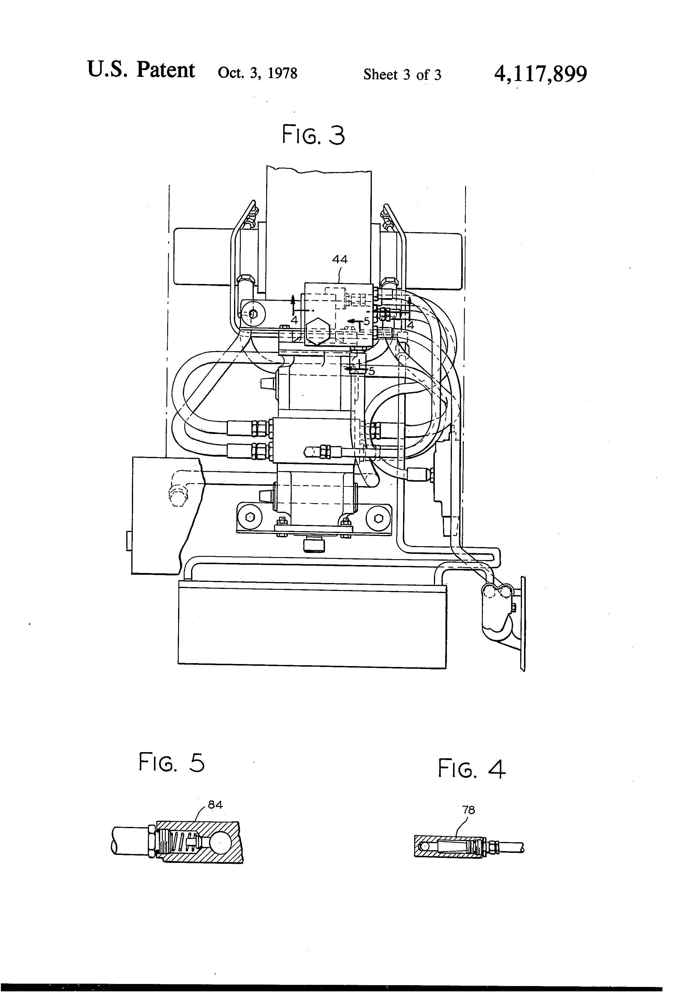 Hh 6223  Bobcat Control Valve Diagram Wiring Diagram
