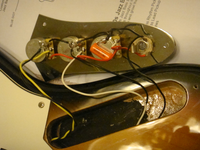 zx8627 fender jazz bass pickup wiring wiring diagram