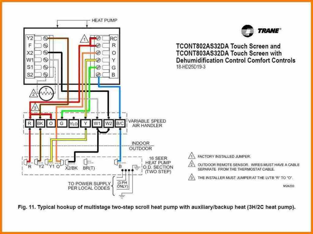 HB_4317] Thermostat Wiring Diagram On Trane Thermostat T8411R Wiring  Diagram Wiring DiagramHicag Umng Mohammedshrine Librar Wiring 101