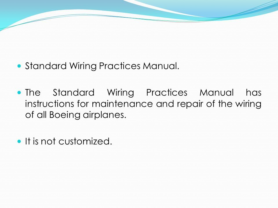 Miraculous Ata Spec 100 Manufacturers Technical Data The Air Transport Wiring Cloud Onicaalyptbenolwigegmohammedshrineorg